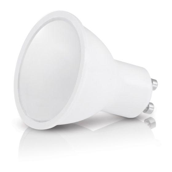 Energy saving (LED) light bulb K-Light GU10 1W - 4000K / 80 lm