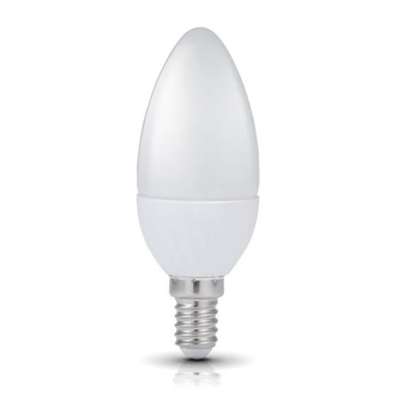 Energy saving (LED) light bulb K-Light LED SW E14 4,5W  3000K-420lm