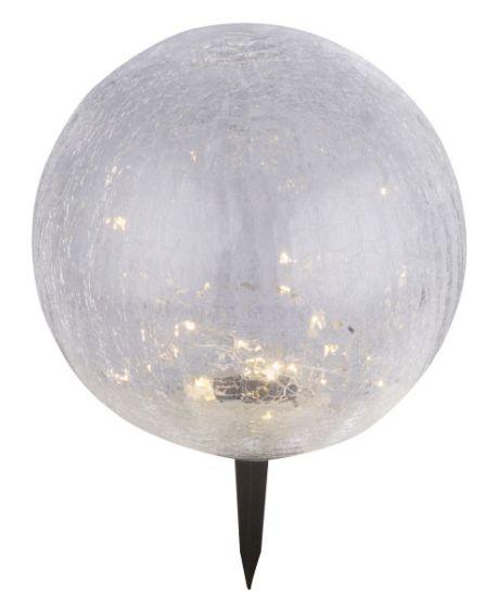 LED decorative solar light SOLAR, Globo 33304