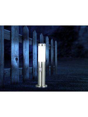 LED outdoor floor lamp with sensor  Globo BOSTON 3158SLED