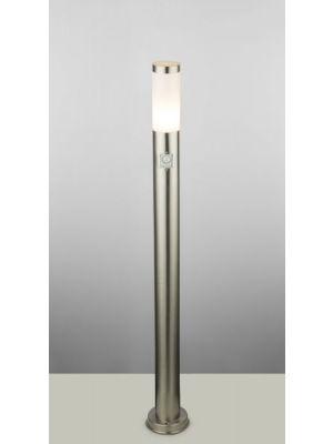 Outdoor floor lamp with sensor BOSTON Globo 3159S