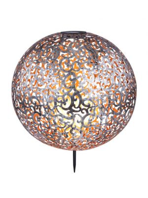 LED decorative light Globo 33745