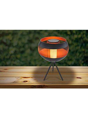 LED Outdoor solar lamp Globo 36711