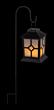 LED decorative light Globo KATZE 33474